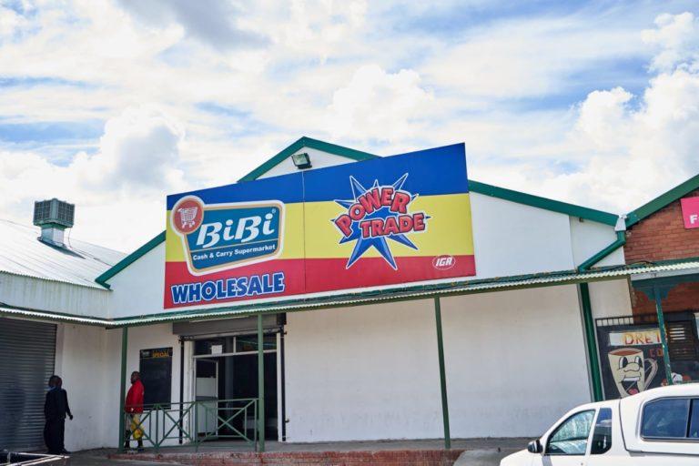Bibi Wholesale
